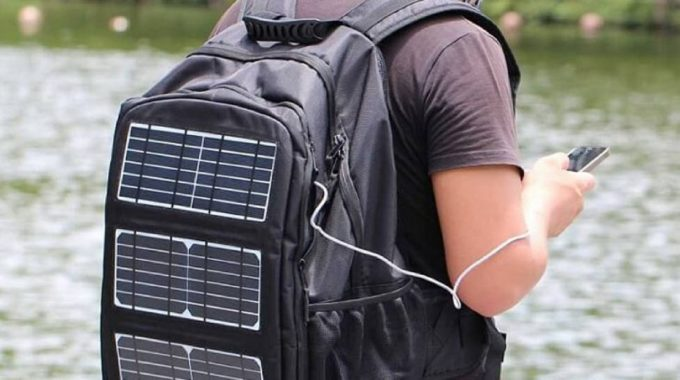 Solar Backpack Reviews 1024×546